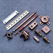 Brass Earthing Equipment and Lightning Protection System