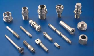Stainless Steel Parts Stainless Steel Turned Parts SS turned Parts Stainless Steel Machining Machined Parts Stainless Steel Parts